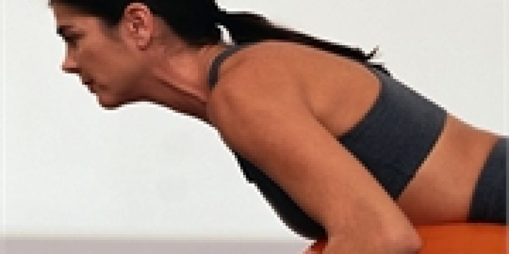 Have a Ball With These Exercises to Strengthen Your Core