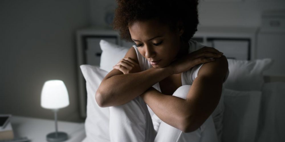 How to cope with depression after abortion