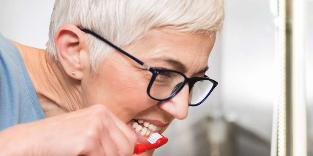 Hydrogen peroxide for teeth whitening: What to know