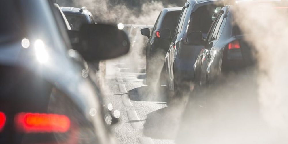 Is Air Pollution a Downer?