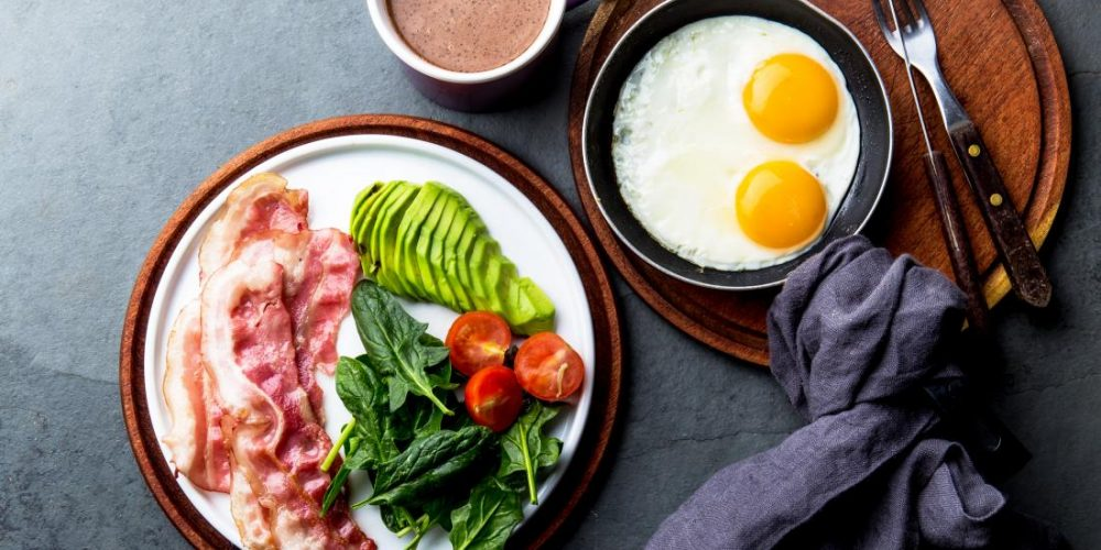 Keto diet: New study unearths sex differences