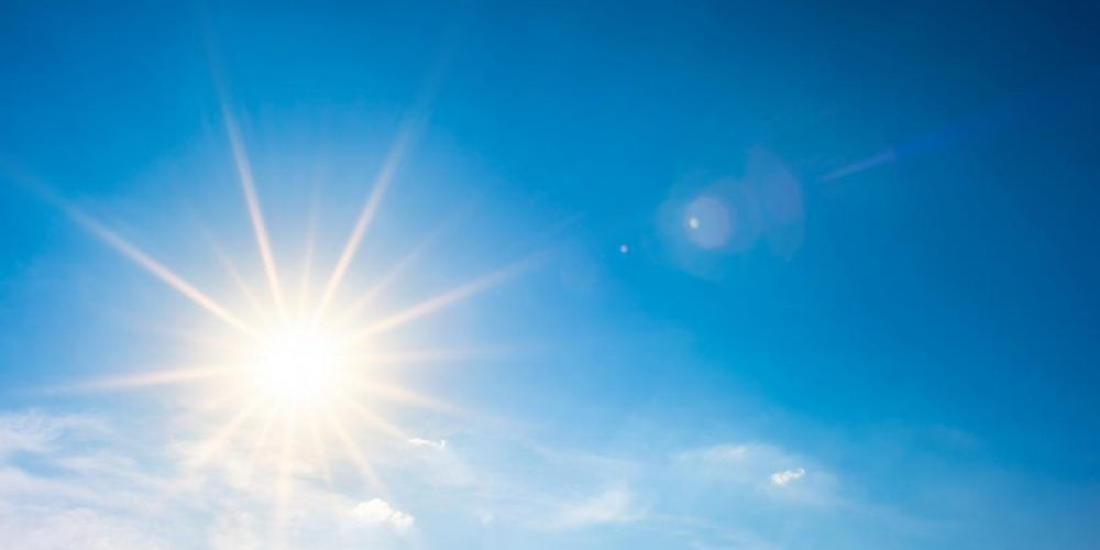 Letter from the Editor: Here comes the sun