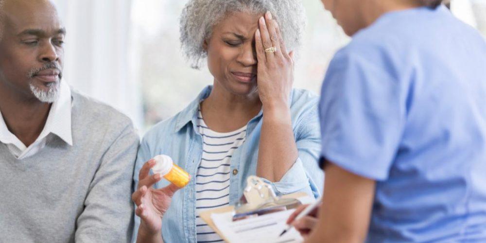 Migraine may raise dementia, Alzheimer's risk