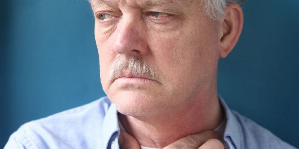 Radiation for Head and Neck Cancer May Cause Problems Years Later