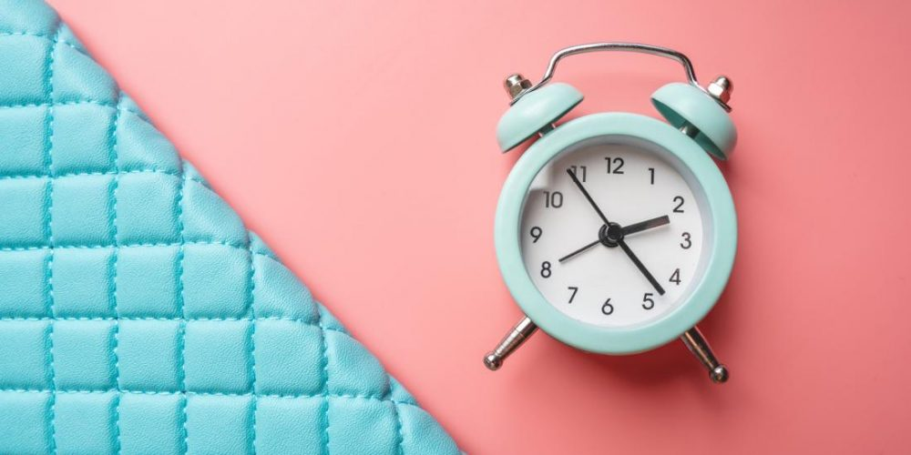Regular sleep schedule likely benefits metabolic health