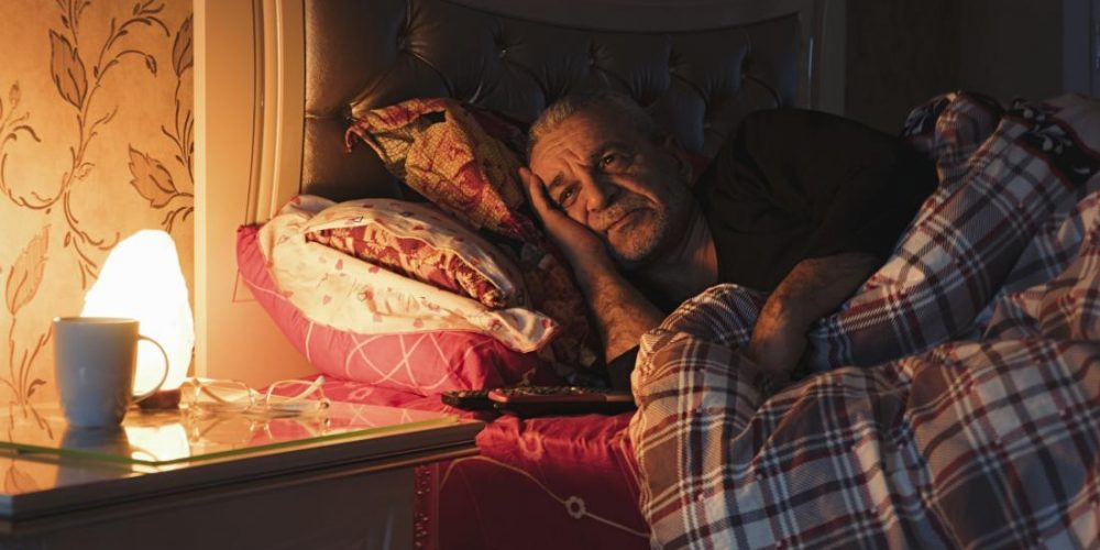 Sleep loss may contribute to heart disease in those with low incomes