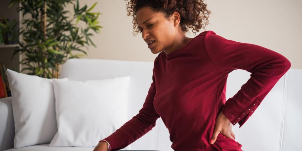 Strong link found between chronic headache and back pain