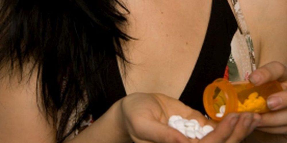 Teens Are Getting Hooked on Leftover Prescription Meds