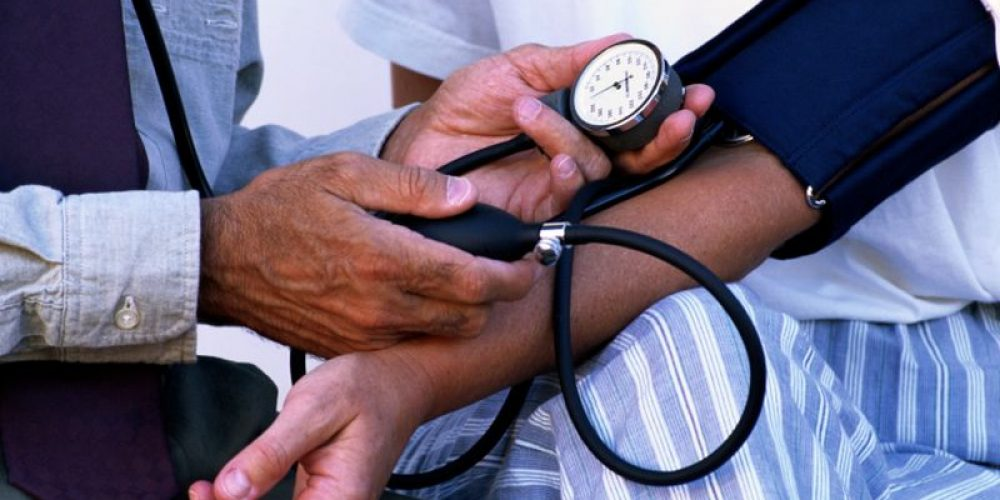 Trying to Avoid a Second Stroke? Blood Pressure Control Is Key