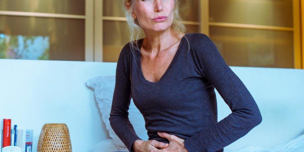 Upset stomach: Crohn's disease or something else?