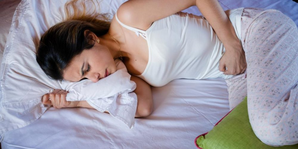 Vaginal pain: Causes and how to treat it