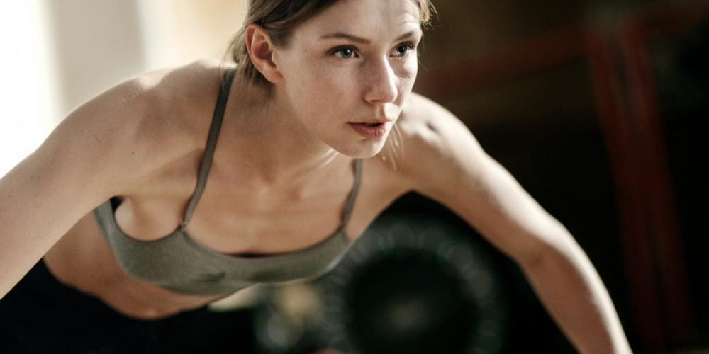 What are the benefits of high intensity interval training (HIIT)?