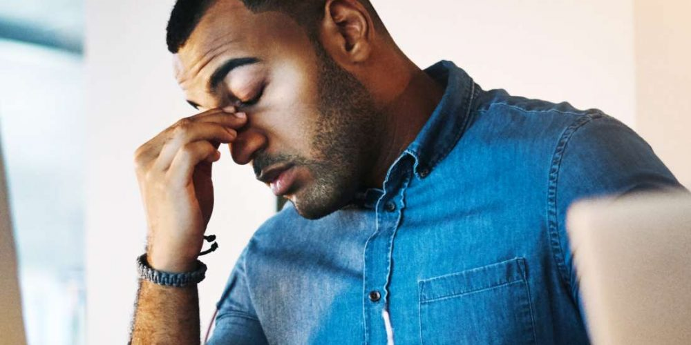 What causes excessive sleepiness?