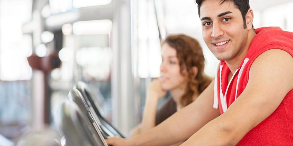 When You Time Your Workout May Be Key to Staying Slim
