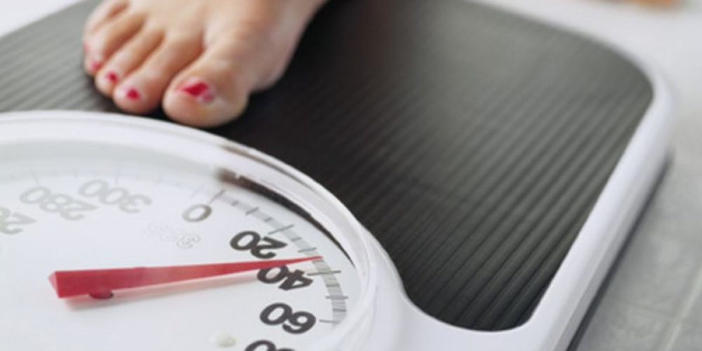 Why Weight Gain Often Comes With Age