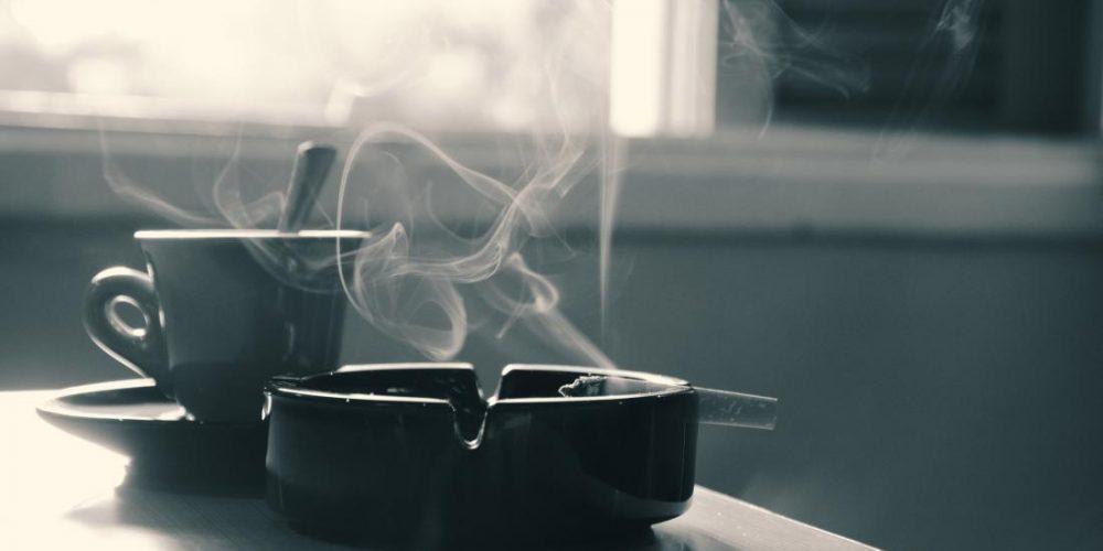 Cigarette smoke increases superbug's antibiotic resistance