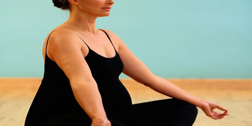 Could Exercise in Pregnancy Boost Baby's Health, Too?