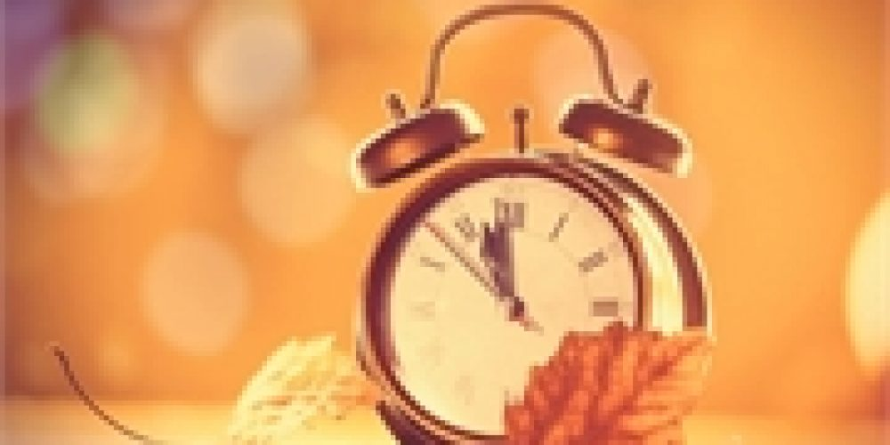 Daylight Saving Time Bad for Health, Experts Claim