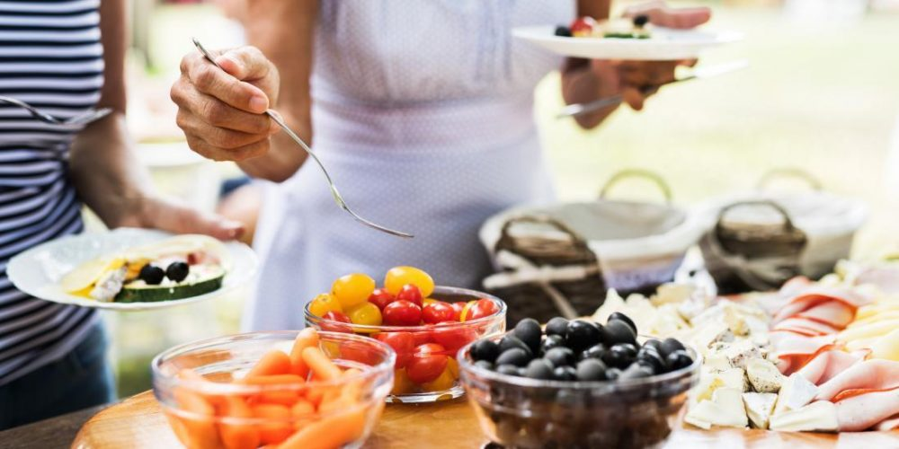 How fruit and vegetable compounds help prevent colorectal cancer