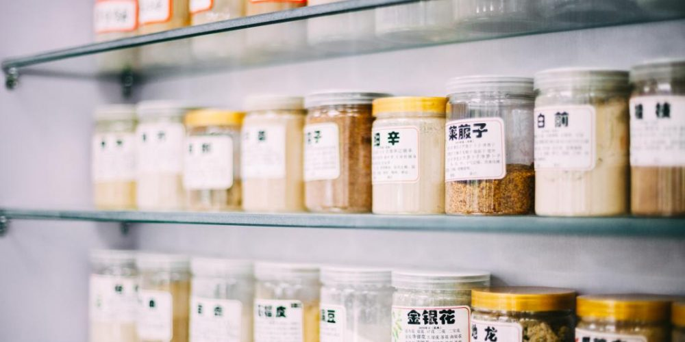 Menopause: Could Chinese herbal remedies reduce hot flashes?