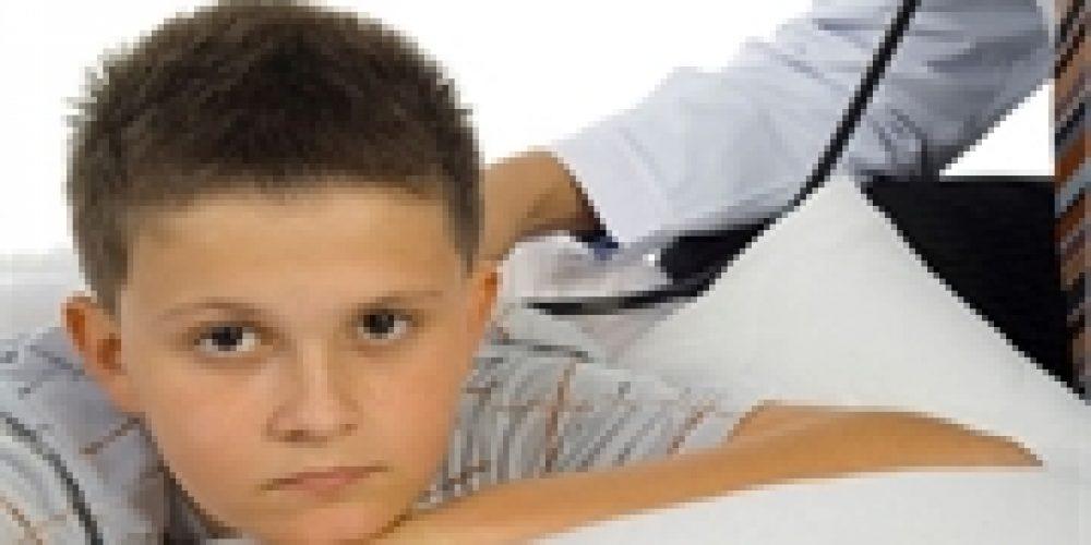 Obesity Might Skew Blood Tests in Kids