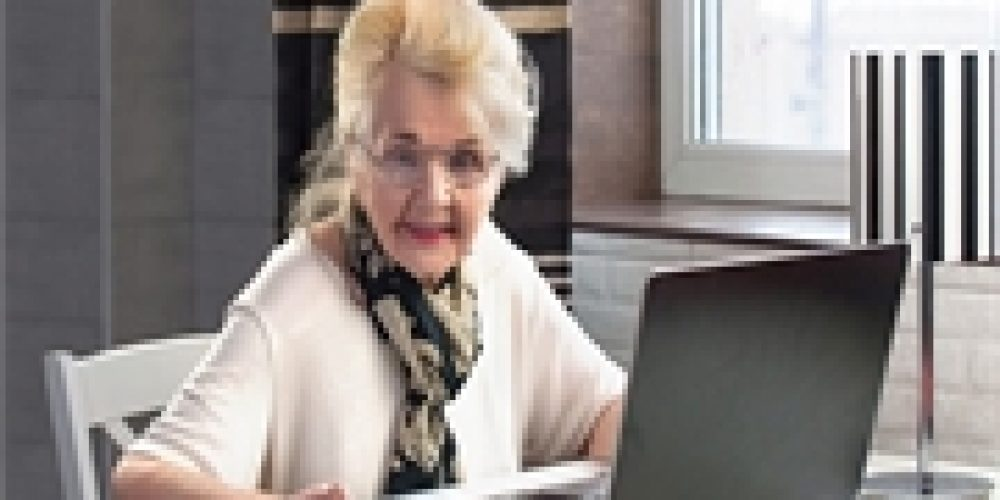 Seniors Still Wary of Online Reviews When Picking Doctors