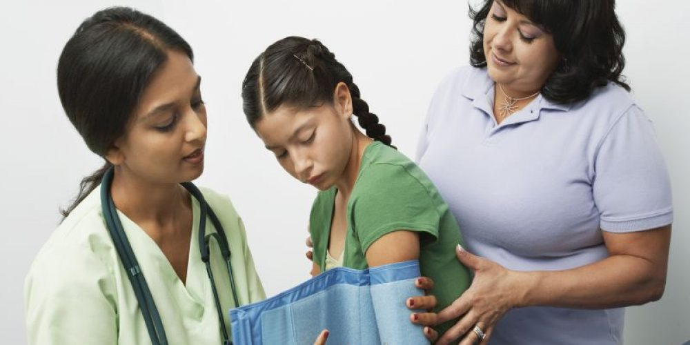 Strict Blood Pressure Limits for Kids Tied to Heart Health Later