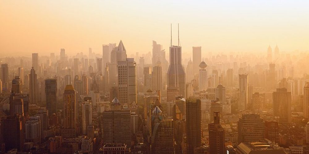 Study Finds Smog Particles Can Reach Developing Fetus