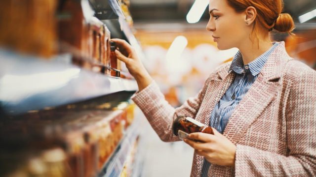 Ultra-processed foods may raise the risk of type 2 diabetes