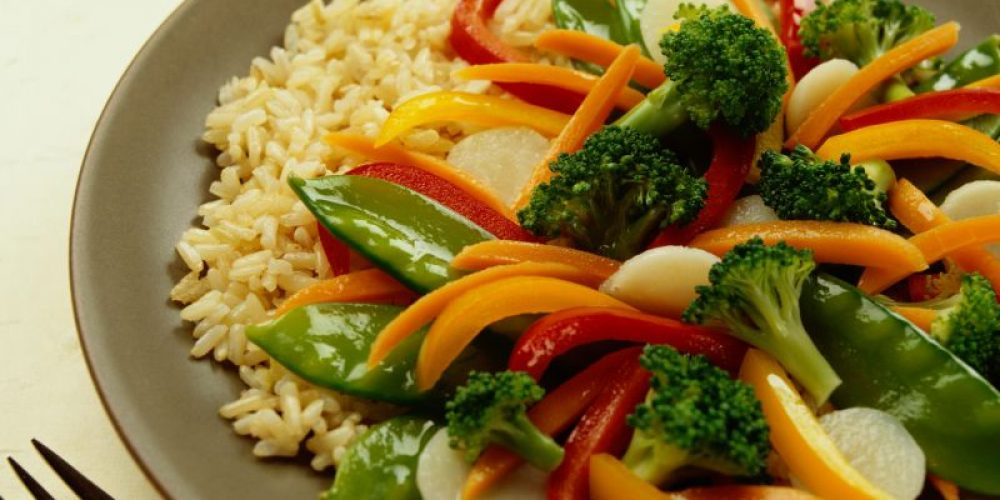 Want Fewer UTIs? Go Vegetarian, Study Suggests