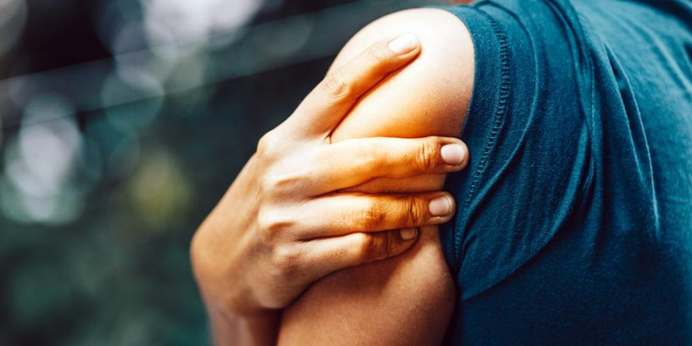 What to know about shoulder impingement