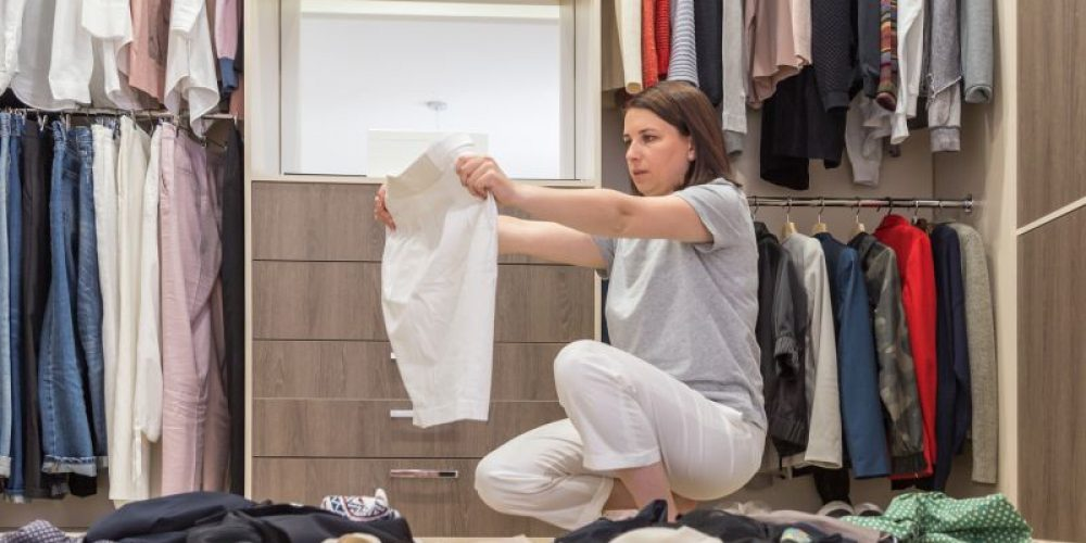 Why Tidying Up Is Sometimes Harder Than Expected