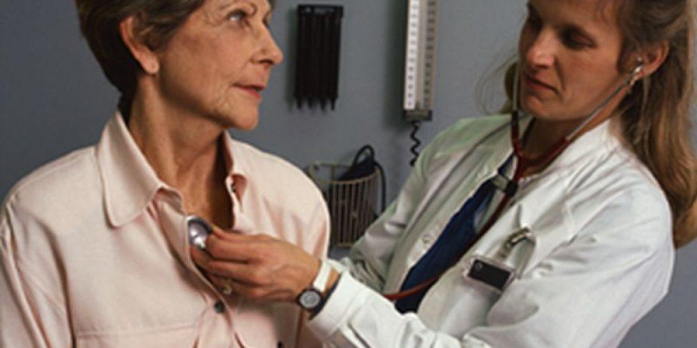 Women Patients Still Missing in Heart Research