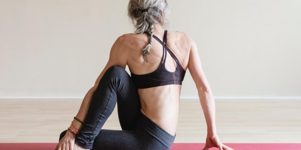 8 yoga poses to relieve constipation