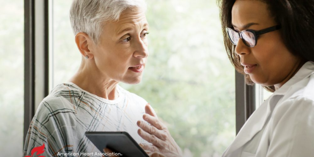 AHA News: Women and Men Tolerate Heart Transplants Equally Well, But Men May Get Better Hearts