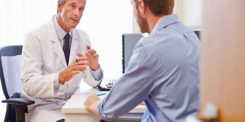 At-Risk Men May Also Benefit From Regular Mammograms