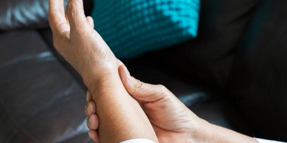 Autoimmune arthritis: Types, symptoms, and treatment