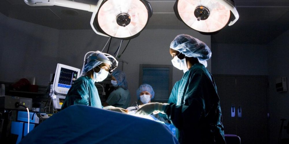 Breast reduction surgery: Everything you need to know