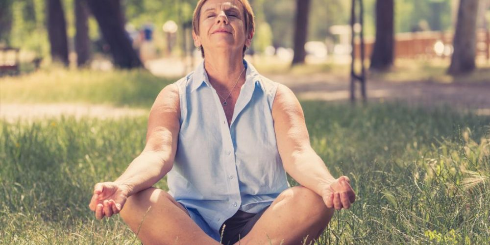 Chronic pain relief: Mindfulness may be just as good as CBT