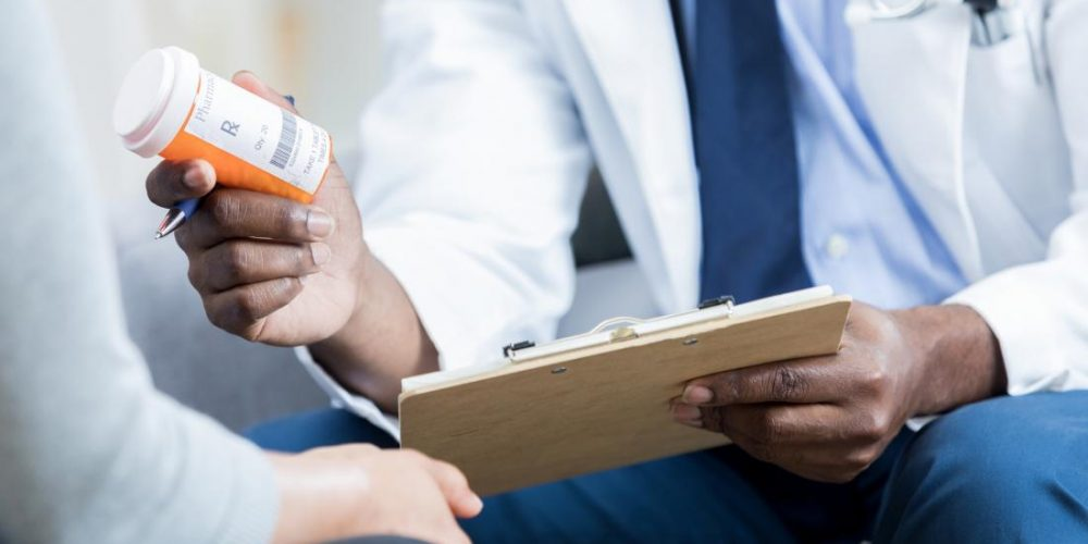 Common antidepressant may ease anxiety more quickly than depression