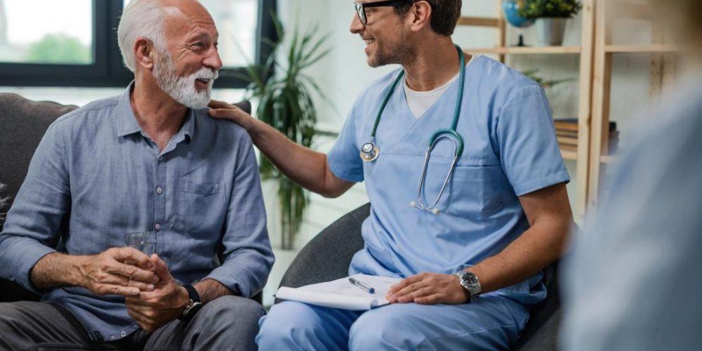 Doctors' beliefs about treatment affect patients' experience of pain
