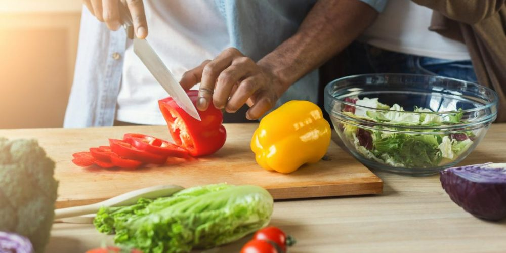 Heart health: Focus on healthful foods rather than diet type
