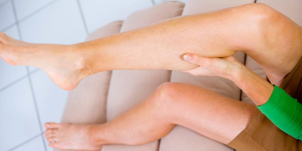 How to treat and prevent leg muscle cramps