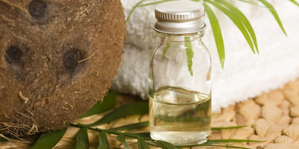 How to use coconut oil for vaginal dryness