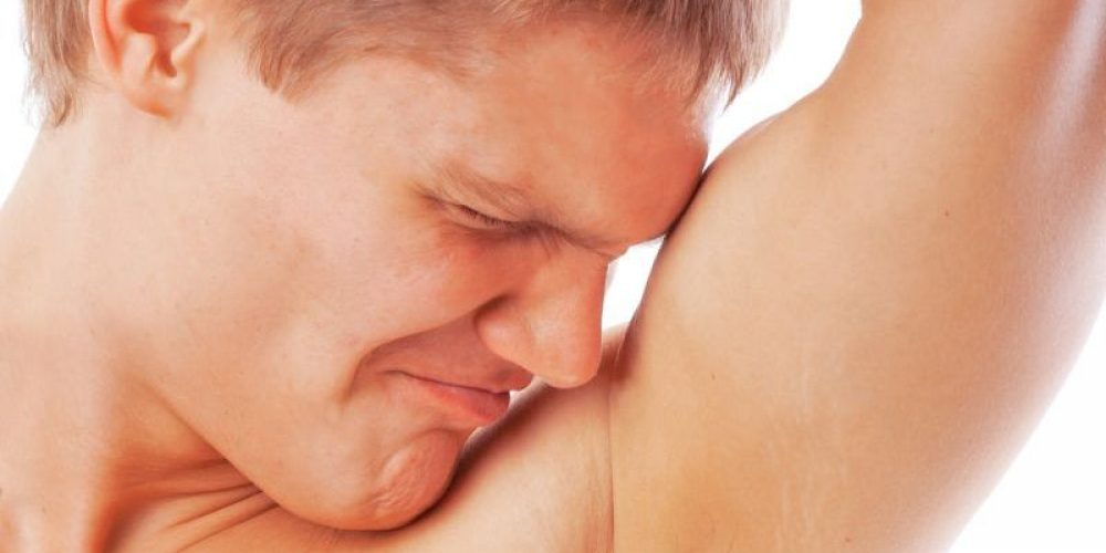 Is a New Remedy for Body Odor on the Horizon?