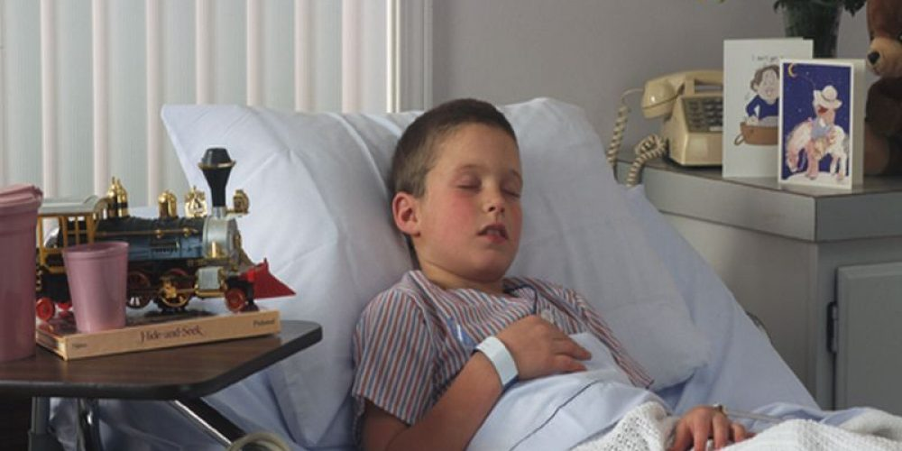 Kids Getting Too Many Opioids After Tonsillectomy