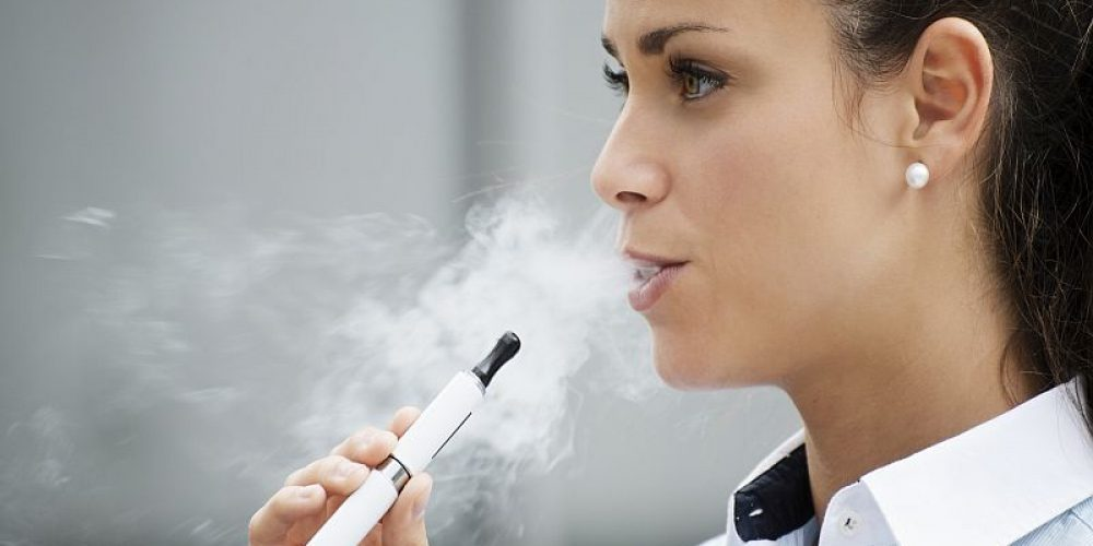 More Studies Link Vaping to Asthma, COPD