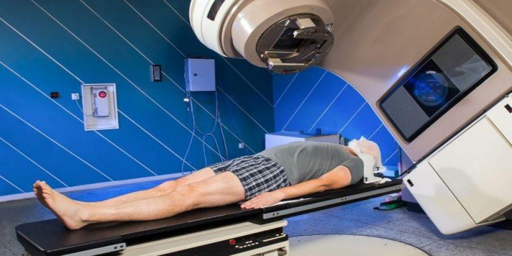 Radiation Treatment Is Hard on the Heart