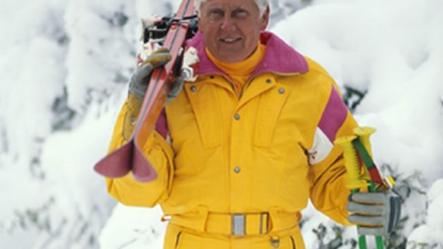 Skiers Study Suggests Fitness May Stave Off Parkinson's