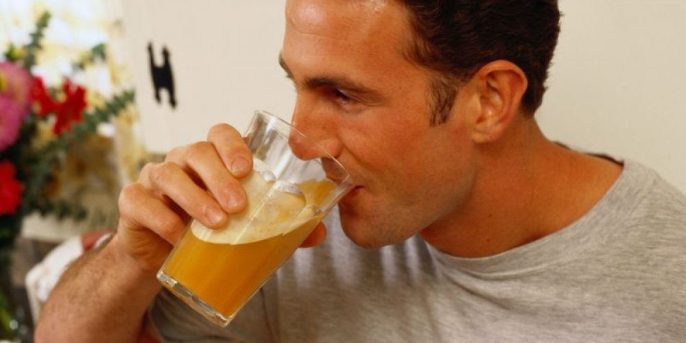 Sugary Sodas, Juices Tied to Higher Cancer Risk